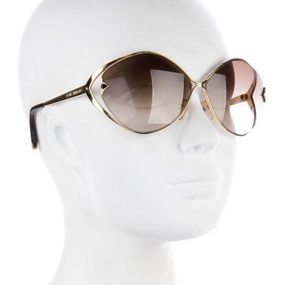 0d8fba03cb1 Louis Vuitton Accessories - LOUIS VUITTON GLITTER LAUREL SUNGLASSES